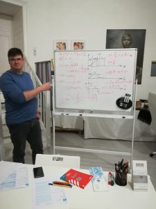 Nachhilfe Studenten Leipzig