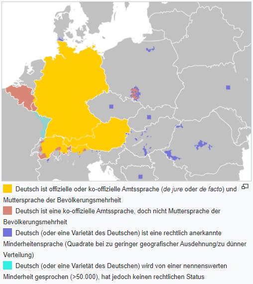 Deutsch Sprachkurse